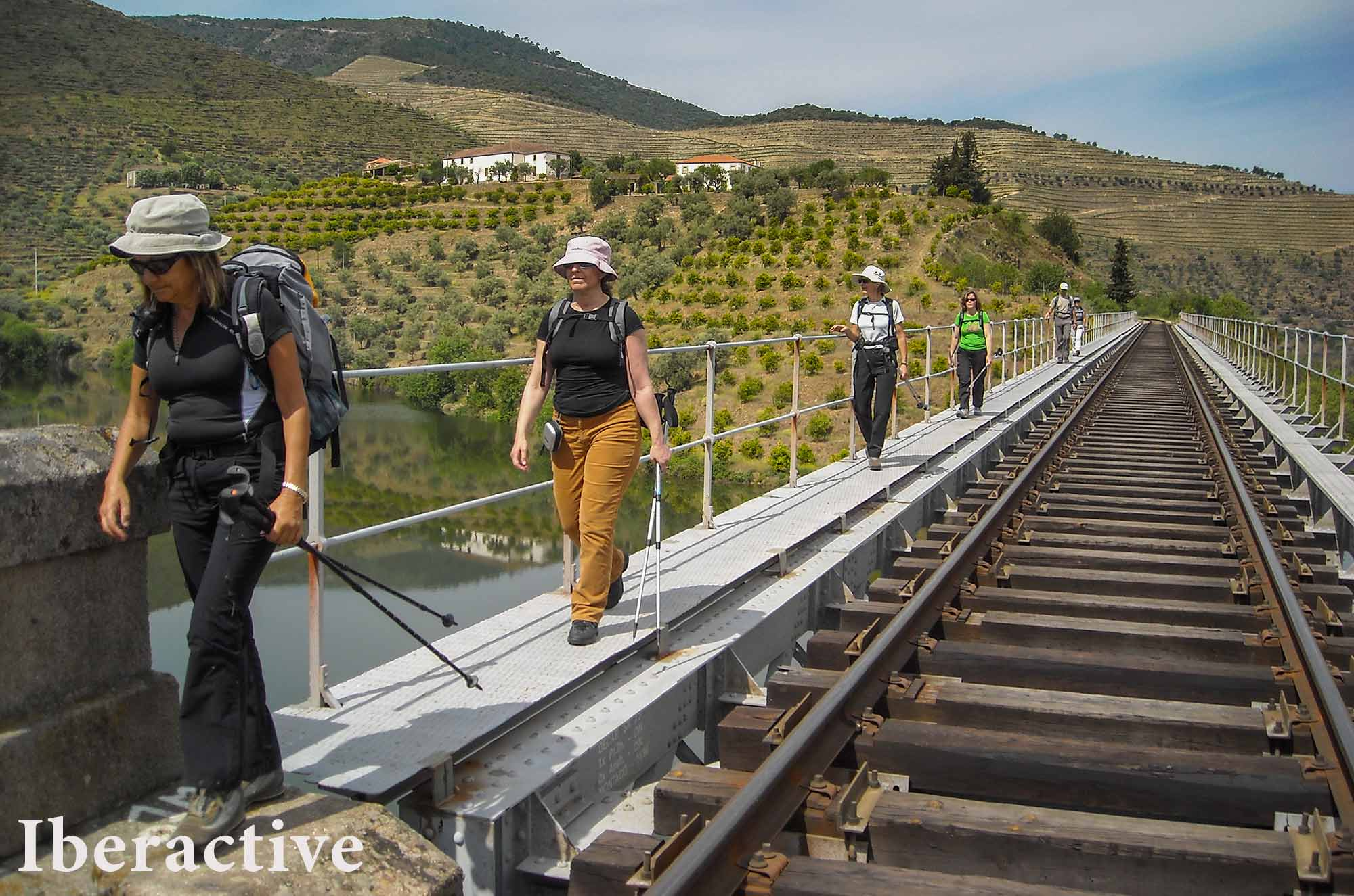 Walking the Douro Valley – Portugal