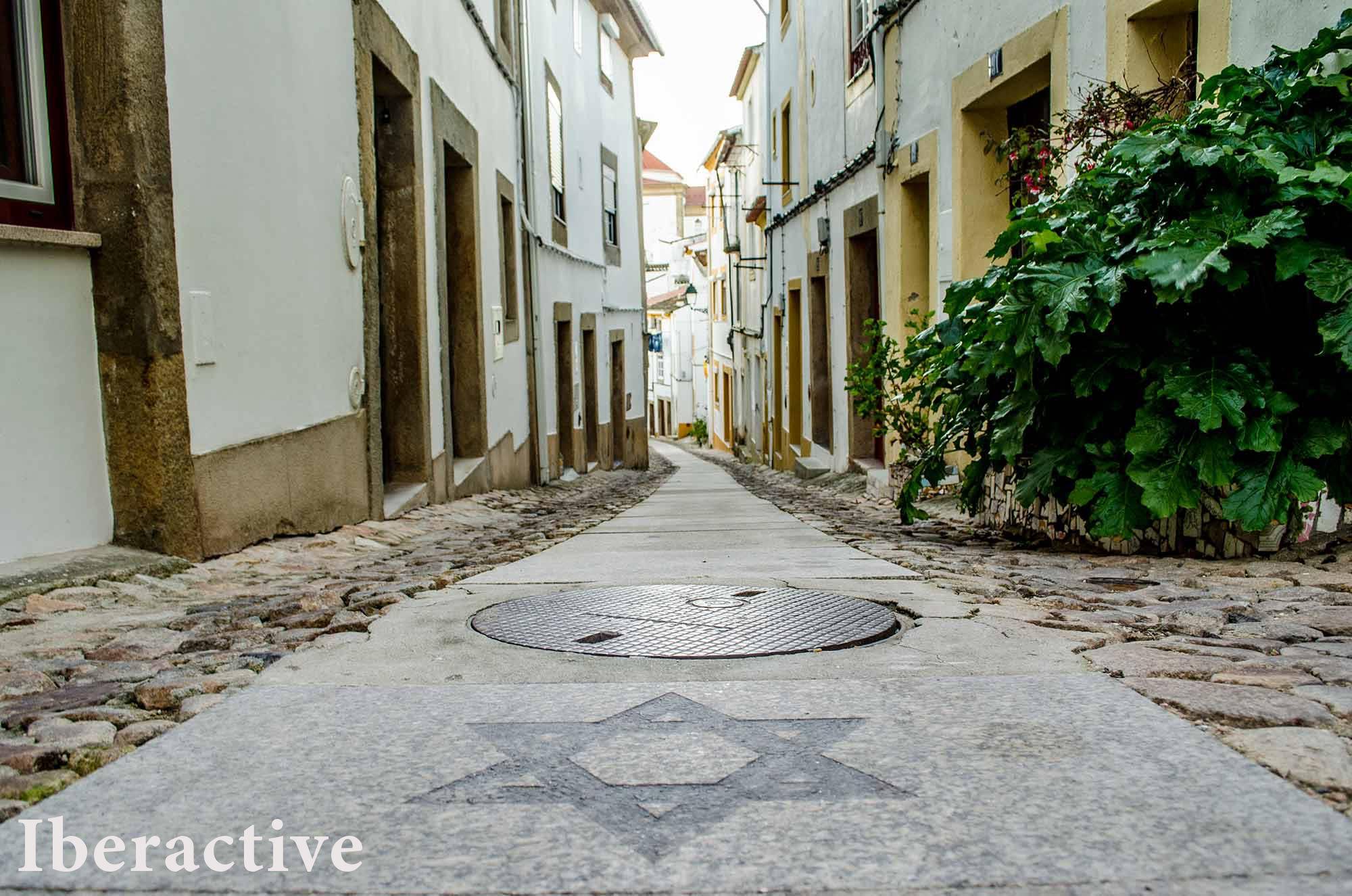 Jewish heritage of Castelo de Vide, Portugal